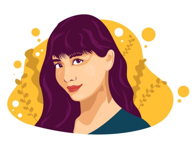 Custom Portrait Illustrations