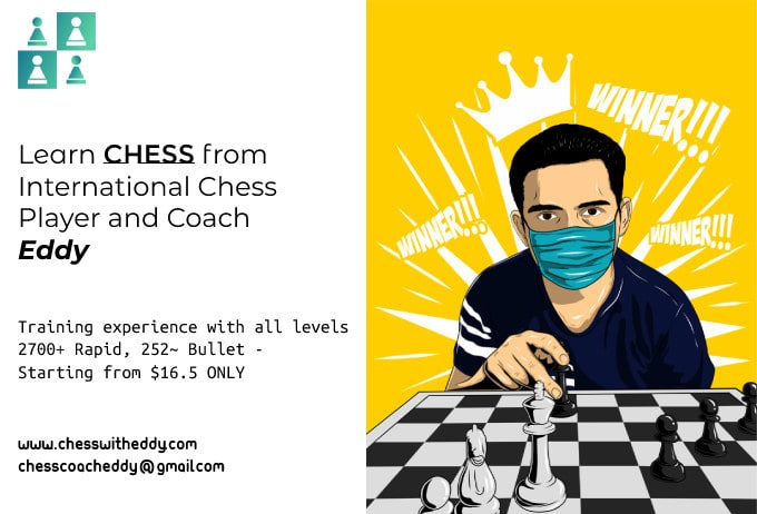 Affordable Chess Coach