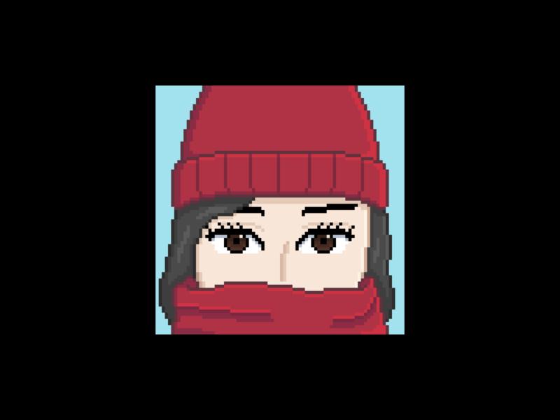 Pixel Art Commissions