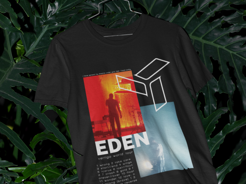 Merchandise and Clothing Design